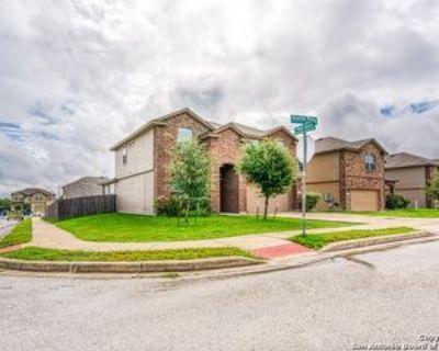 444 Quarter Mare, Cibolo, TX 78108 4 Bedroom Apartment
