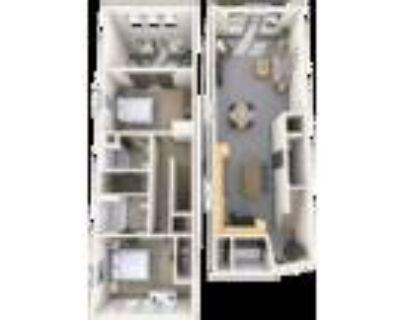 MAA Baldwin Park - Dual Level 2x2.5 1214-1248 SF