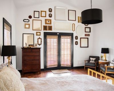 Upscale Craftsman Home in East Nashville - Eastwood