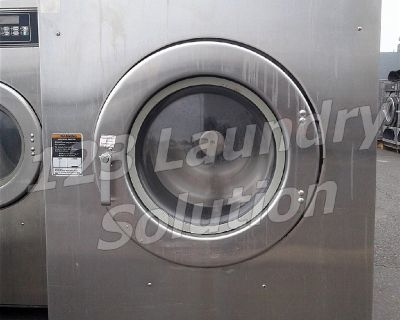 Speed Queen Commercial Front Load Washer Card Reader 50LB 3PH SC50NR2ON40001