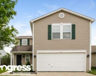 2155 Summer Breeze Way, Greenwood, IN 46143 3 Bedroom House