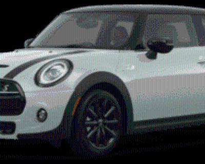 2020 MINI Hardtop Cooper SE