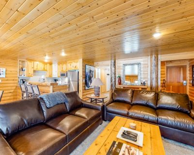 Gorgeous Family Home W/free Wifi/private Hot Tub/shared Pool/fitness Center - Park City