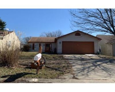 3 Bed 1 Bath Preforeclosure Property in Indianapolis, IN 46237 - S Tacoma Ave