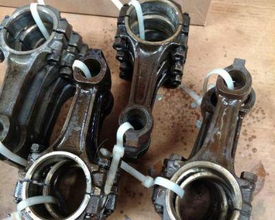 Rods type 4