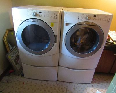 #3 Living Estate in Raleigh Washer,Dryer,Furniture,Antiques,Piano