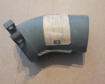 Heater elbow pipe nos 021256051 type 2