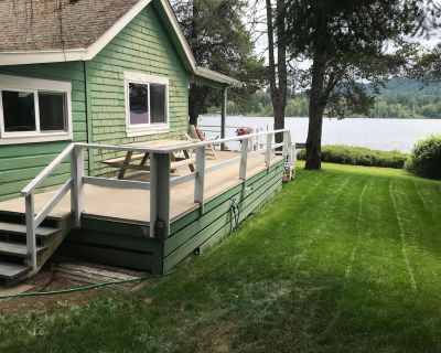 Shawnigan Lake Vacation Rental Cottage - Shawnigan Lake