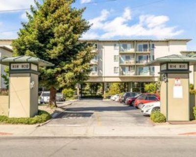 818 N Delaware ST 205, San Mateo, CA 94401 1 Bedroom Apartment