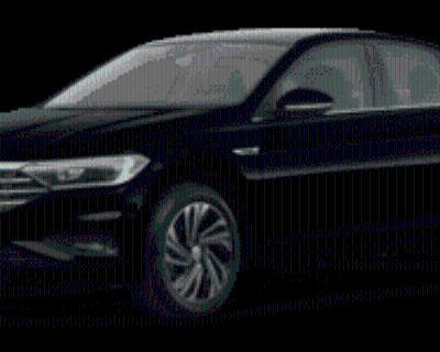 2019 Volkswagen Jetta SEL Automatic