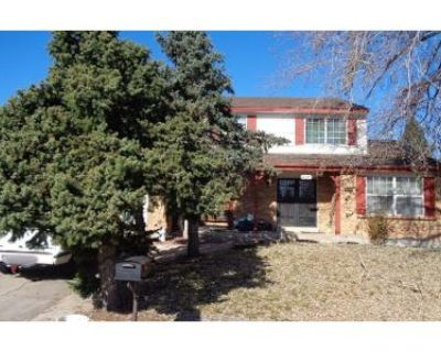 4 Bed 4 Bath Preforeclosure Property in Aurora, CO 80014 - E Evans Ave