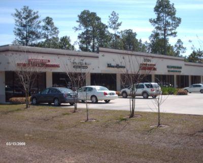 Mandeville Shopping Center