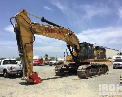 2013 Cat 374DL Track Excavator