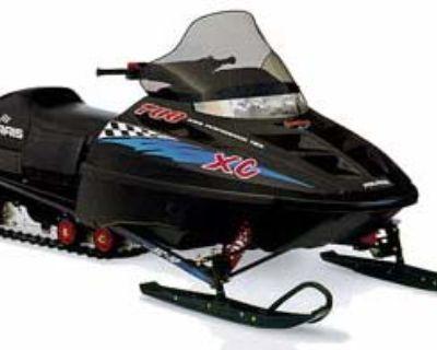 1999 Polaris Indy 700 XC SP Snowmobile -Trail Norfolk, VA
