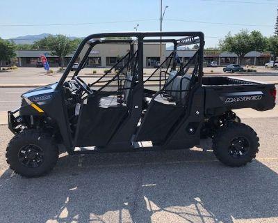 2021 Polaris Ranger Crew 1000 Prem. Utility Vehicles Albuquerque, NM