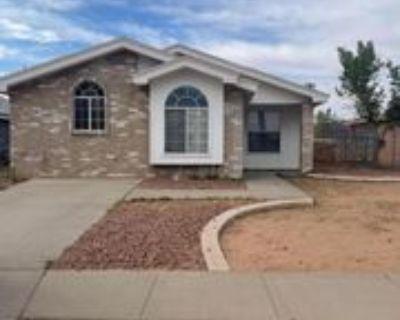 11933 Royal Woods Dr, El Paso, TX 79936 3 Bedroom Apartment
