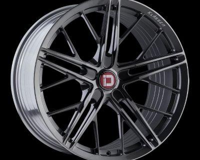 Klassen ID F53R Flow Forged Wheels - Fits all Mustangs - Member Pricing - by Vibe Motorsports