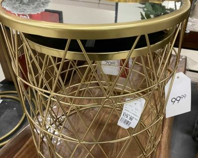 Side tables - Occasional tables