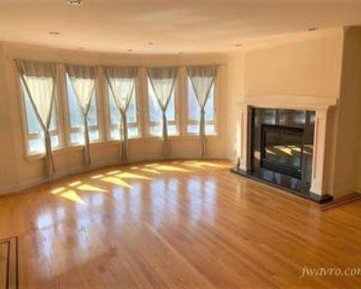 24th Ave, San Francisco, CA 94121 3 Bedroom Apartment