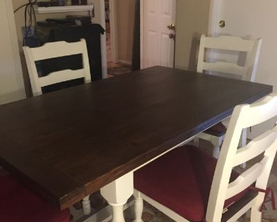 Pier 1 Table set