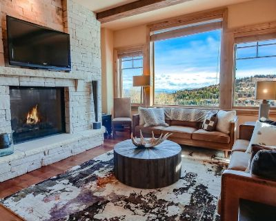 Ski-in/Ski-out Luxurious Condo located in the serene Empire Pass-Silver Strike 4 Bed-Click to Save - Empire Pass
