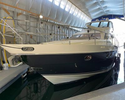 2003 Viking Princess Sport Cruiser 65