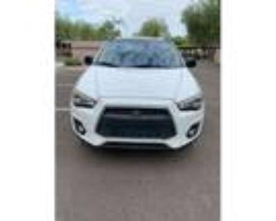 2013 Mitsubishi Outlander Sport for Sale by Owner
