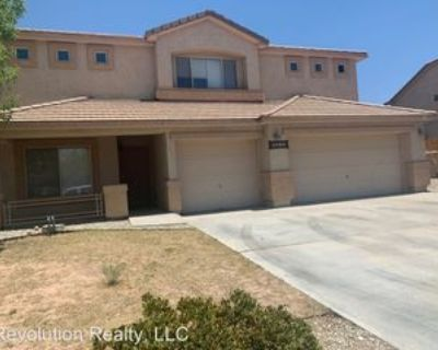 2472 Tuscan Hills Ln, Las Cruces, NM 88011 4 Bedroom House