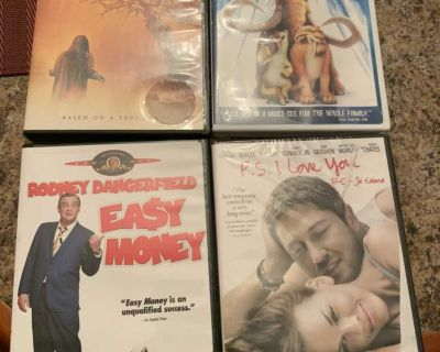 Four movies for $2