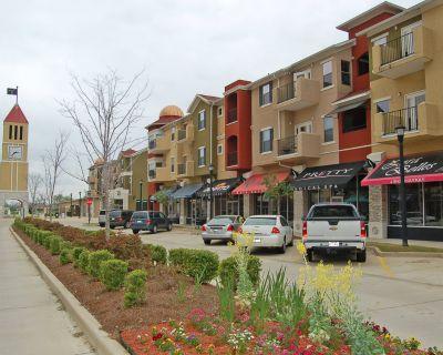 Villaggio Space for Lease 5200 E. Texas St., Bossier City