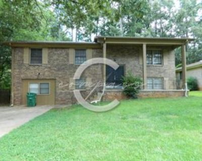 4008 Emerald North Dr, Decatur, GA 30035 4 Bedroom House