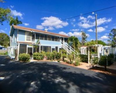 2637 Second Street #B4, Fort Myers, FL 33916 1 Bedroom Apartment