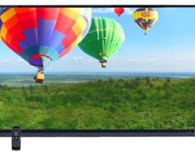 Vizio smart tv NEW!