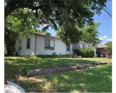3 Bed 1 Bath Foreclosure Property in Copperas Cove, TX 76522 - N 1st St