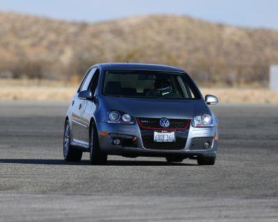 FS: 2007 GTI (79k miles, $8500) United Grey, Plaid Seats, 3 Pedals