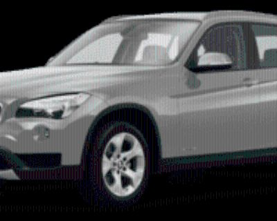 2014 BMW X1 28i