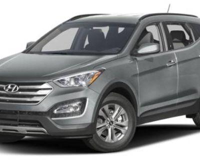 2016 Hyundai Santa Fe Sport Base