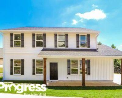 111 Covington Dr, Ball Ground, GA 30107 3 Bedroom House