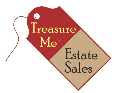 Treasure Me Team in Cherry Hill for a One Day Estate Sale