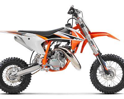 2022 KTM 50 SX Motocross Off Road Orange, CA