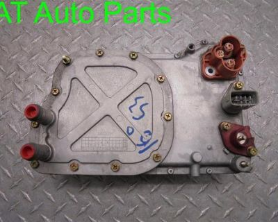 05 06 07 08 Ford Escape Right Engine Compartment Inverter 5m64-14b227-af
