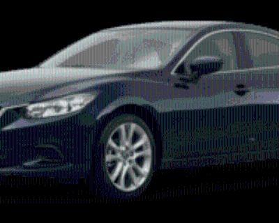 2015 Mazda Mazda6 i Touring Automatic