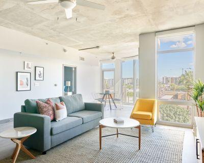 Sonder at McKinley | Superior One-Bedroom Apartment - Downtown Phoenix