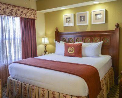 LUXURY RESORT ONE BEDROOM NEAR DISNEY UNIVERSAL SEA WORLD - Orlando