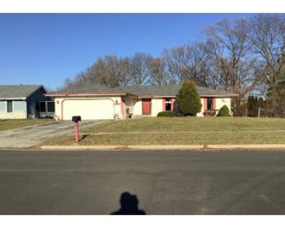 3 Bed 3 Bath Foreclosure Property in Machesney Park, IL 61115 - Bunting Dr