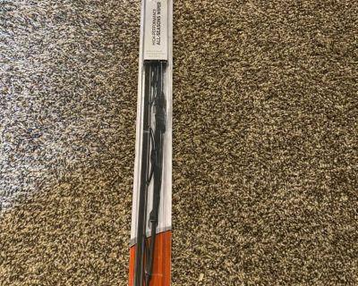 22 Windshield Blade