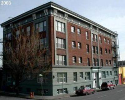 1631 Nw Everett St #104, Portland, OR 97209 Studio Condo