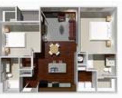 Austin Park Apartments - 2 Bed 2 Bath- Maple