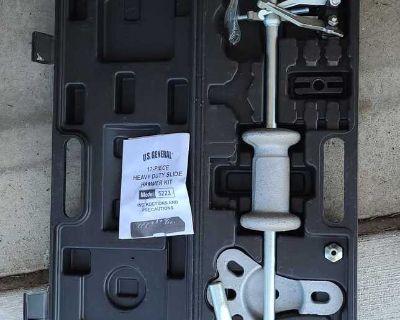 Slide Hammer Kit Model 5223