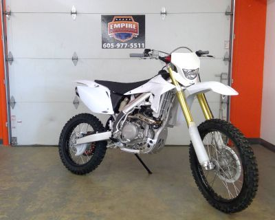 2020 SSR Motorsports SR250S Motorcycle Off Road Sioux Falls, SD